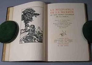 La Mojiganga de la Muerte de Don: Calderon de la