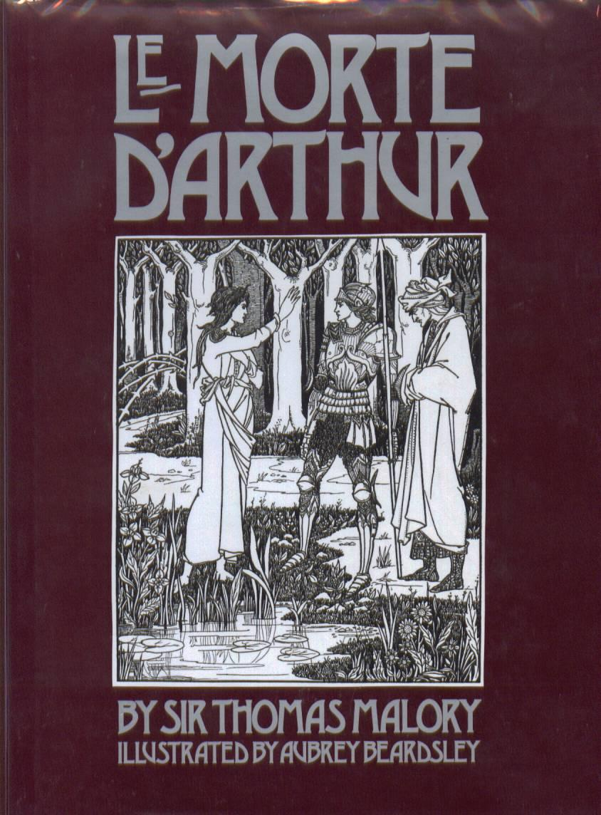 morte d arthur essays In le morte darthur an act of chivalry is described as the qualifications or character of the ideal knight knights were expected to uphold this code of.