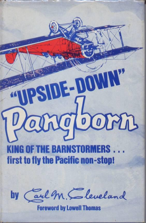 Upside-Down Pangborn: King of the