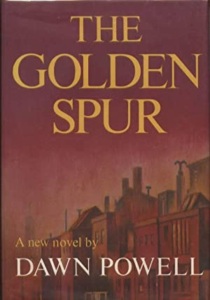 The Golden Spur: Powell, Dawn