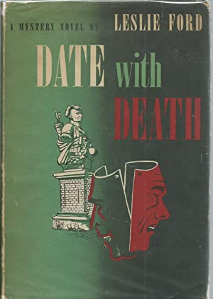 Date with Death: Ford, Leslie