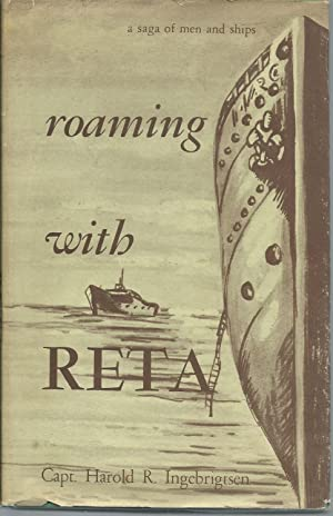 Roaming with Reta: Trolling for Salmon and Keeping Up with Affairs on Shore with Commercial Fishe...
