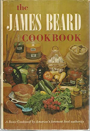 The James Beard Cookbook: Beard, James