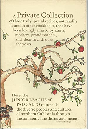 A Private Collection Recipes from the Junior: Junior League of