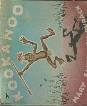 Kookanoo and Kangaroo: Durack, Mary and