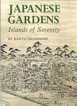 Japanese Gardens: Islands of Serenity: Shigemori, Kanto