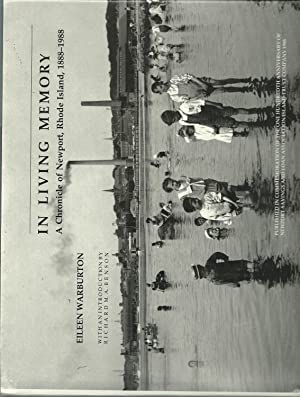 In Living Memory: A Chronicle of Newport,: Warburton, Eileen