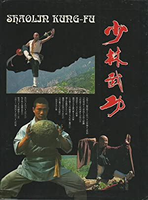 Shaolin Kung-fu (English and Chinese Edition): Feng, Yongchen, and