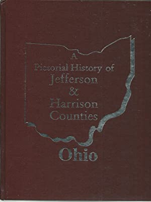 A Pictorial History of Jefferson & Harrison Counties, Ohio: Pappas, Harry