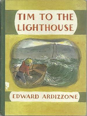 Tim to the Lighthouse: Ardizzone, Edward
