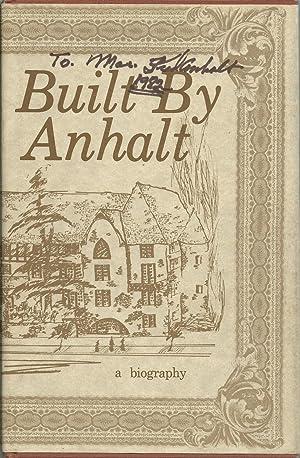 Built By Anhalt: Lambert, Steve