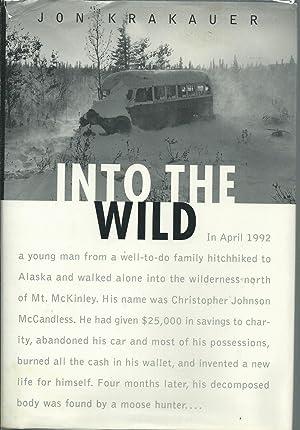Into the Wild: Krakauer, Jon