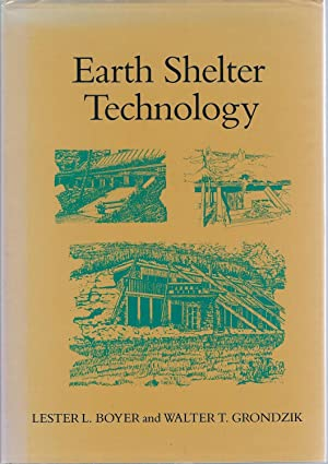 Earth Shelter Technology