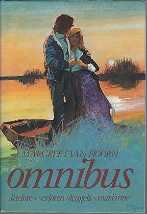 Omnibus: Liselore; Verloren Vleugels; Marianne: Van Hoorn, Margreet