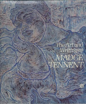 The Art and Writings of Madge Tennent: Tennent, Arthur