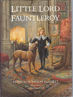 Little Lord Fauntleroy: Burnett, Frances H.
