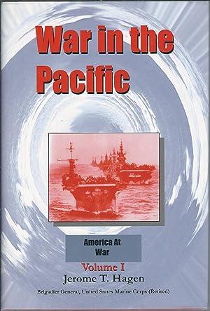 War in the Pacific (Volume 1): Hagen, Jerome T.