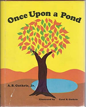 Once Upon a Pond