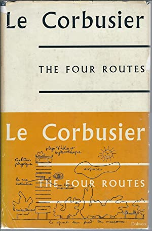 The Four Routes