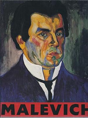 Kazimir Malevich 1878 - 1935: Kazimir Severinovich Malevich