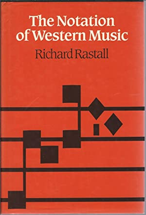 The Notation of Western Music: An Introduction