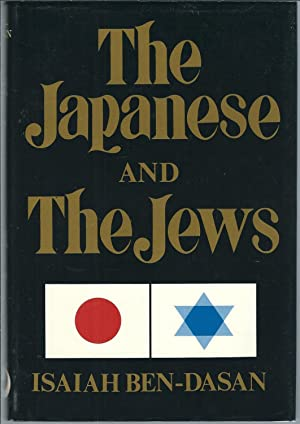 The Japanese and the Jews: Ben-Dasan, Isaia
