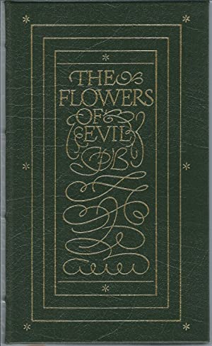 Flowers of Evil: Baudelaire, Charles