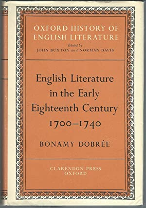 english essayists dobree Footloose in europe and ready to fall for a merry english girl with a  of  essayists and reviewers, notably herbert read, bonamy dobrée,.