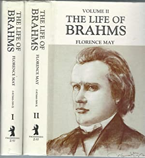 The Life of Johannes Brahms in Two: May, Florence