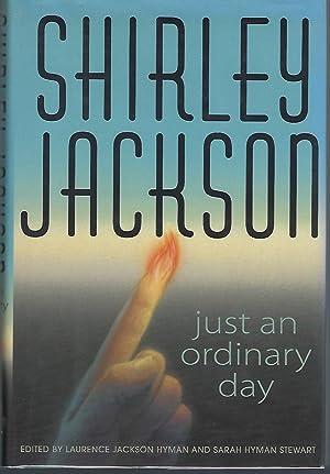 Just an Ordinary Day: Jackson, Shirley