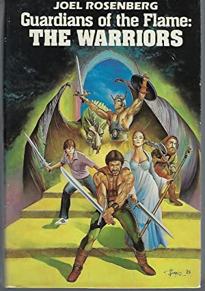 Guardians of the Flame: The Warriors : The Sleeping Dragon ; The Sword and the Chain ; The Silver...
