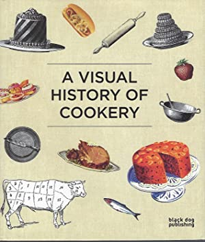 A Visual History of Cookery: A. A. Gill