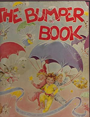 The Bumper Book: A Collection of Stories: Piper, Watty (ed.)
