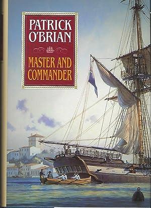 Master and Commander (Vol. Book 1) (Aubrey/Maturin: O'Brian, Patrick