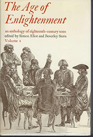 Age of Enlightenment: An Anthology of Eighteenth Century Texts