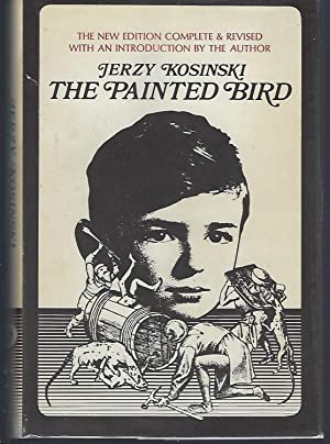 an analysis of the painted bird a novel by jerzy kosinski Kosinski appears now in the narrative voice with a tract on evil, the culpability of the peasants, the advantages of personal struggle in the country as opposed to anonymous annihilation in the city the novel proper, without tidying-up, is purely and simply a panoply of horror, expertly wrought and disgusting.