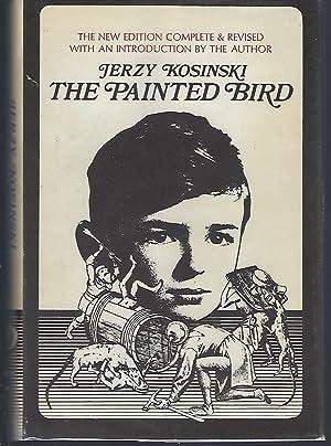 The Painted Bird: 2nd Edition, with new: Kosinski, Jerzy