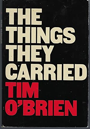 """the use of metaphors and similes in the short story the things they carried by tim obrien Tim o'brien used metaphors in his short story, """"the things they carried,"""" to explain all of the things that soldiers carried to those who may or may not have been to war and want to know what it felt like."""