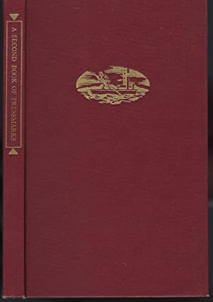 A Second Book of Pressmarks: Gathered From America's Private Presses and From Others Not So ...