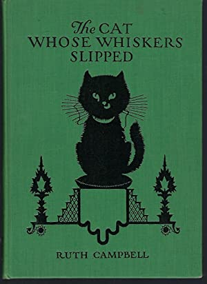 The Cat Whose Whiskers Slipped and Other Stories