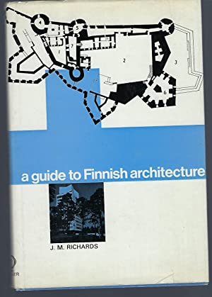A Guide to Finnish Architecture