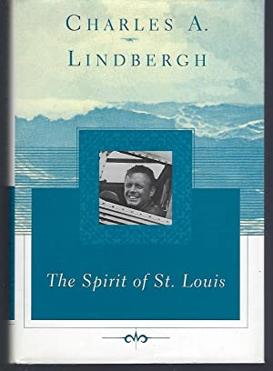 The Spirit of St. Louis (Scribner Classics)
