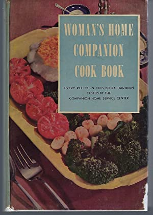 Woman's Home Companion Cook Book: Kirk, Dorothy (Editor)