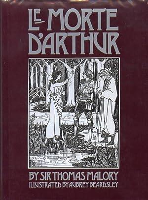 Le Morte D'Arthur: Malory, Sir Thomas