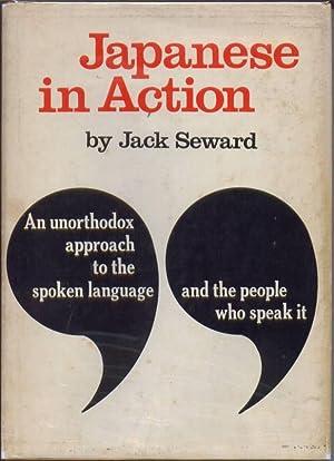 Japanese in Action: Seward, Jack