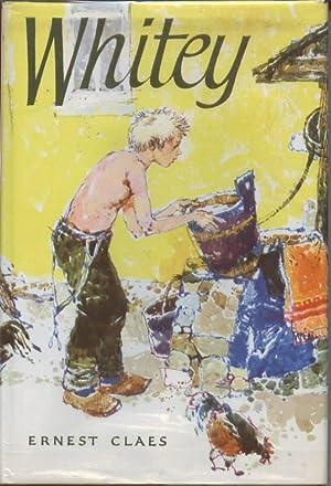 Whitey: Claes, Ernest