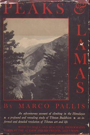 Peaks and Lamas: Pallis, Marco