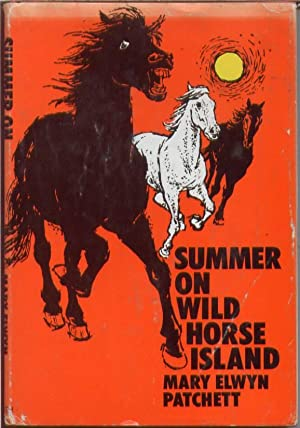 Summer on Wild Horse Island: Patchett, Mary Elwyn