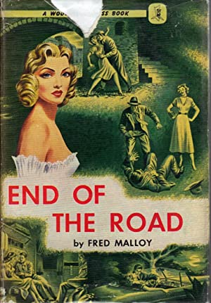 End of the Road: Malloy, Fred