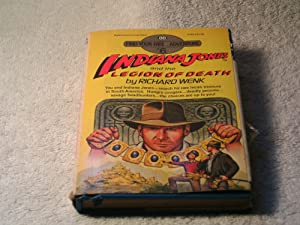 Indiana Jones and the Legion of Death: Richard Wenk